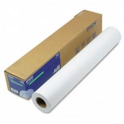 """БУМАГА EPSON BOND PAPER BRIGHT (90) 42"""" X 50 M // КОД: C13S045281"""