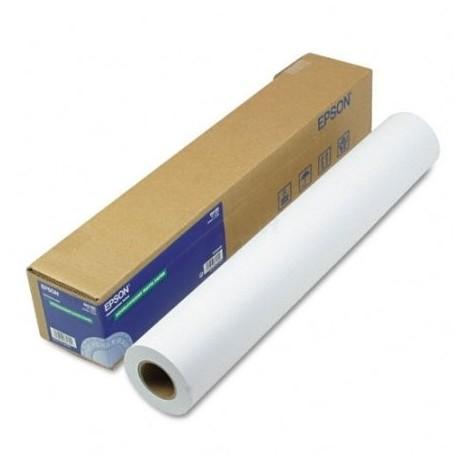 """БУМАГА EPSON BOND PAPER WHITE (80) 24"""" X 50 M // КОД: C13S045273"""
