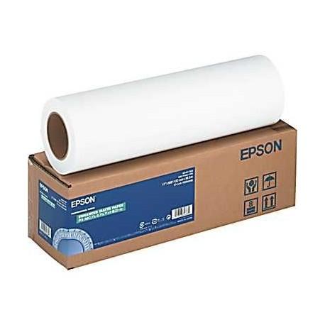 """БУМАГА EPSON PREMIUM GLOSSY PHOTO PAPER (170), 24"""" X 30,5 M // КОД: C13S041390"""