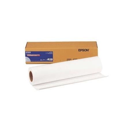 """БУМАГА EPSON PREMIUM LUSTER PHOTO PAPER (260), 44"""" X 30,5 M // КОД: C13S042083"""