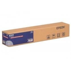 """БУМАГА EPSON PREMIUM SEMIGLOSS PHOTO PAPER (250) 44"""" X 30.5 M // КОД: C13S041643"""