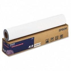 """БУМАГА EPSON PRESENTATION PAPER HIRES (120) 24"""" X 30 M // КОД: C13S045287"""