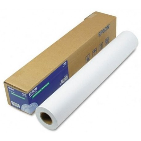 "БУМАГА EPSON PRODUCTION POLY TEXTILE B1 (290) 42"" X 30 M // КОД: C13S045304"