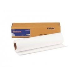 "БУМАГА EPSON SINGLEWEIGHT MATTE PAPER, 17"" X 40 M // КОД: C13S041746"