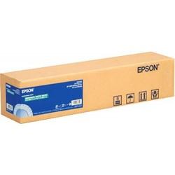 "БУМАГА EPSON SINGLEWEIGHT MATTE PAPER, 24"" X 40 M // КОД: C13S041853"