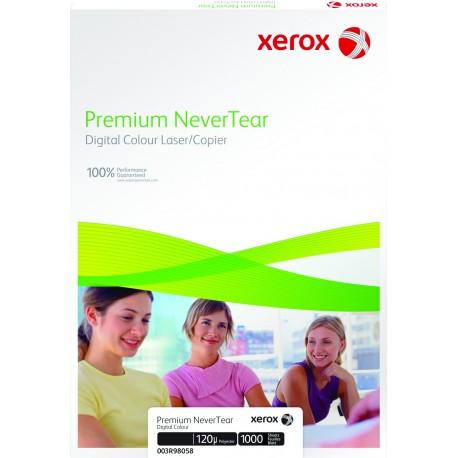 ПЛЕНКА МАТОВАЯ XEROX PREMIUM NEVER TEAR 120 MKM A3 100 Л. // КОД: 003R98059