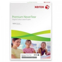 ПЛЕНКА МАТОВАЯ XEROX PREMIUM NEVER TEAR 145 MKM A4 100 Л. // КОД: 003R98091