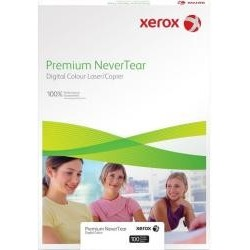 ПЛЕНКА МАТОВАЯ XEROX PREMIUM NEVER TEAR 236 MKM A4 50 Л. // КОД: 007R90516