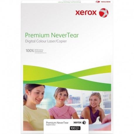 ПЛЕНКА МАТОВАЯ XEROX PREMIUM NEVER TEAR 95 MKM. A4 100 Л. // КОД: 003R98056