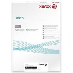 АДРЕСНЫЕ НАКЛЕЙКИ XEROX, (003R97401), 100Л