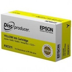 КАРТРИДЖ EPSON PP-100 YELLOW // КОД: S020451