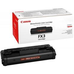 ВОССТАНОВЛЕНИЕ КАРТРИДЖА FX-3 ДЛЯ CANON FAX L200
