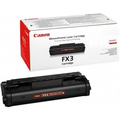 ВОССТАНОВЛЕНИЕ КАРТРИДЖА FX-3 ДЛЯ CANON MP L6000