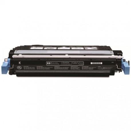 ЗАПРАВКА КАРТРИДЖА CB400A (642A) ДЛЯ HP CLJ CP4005