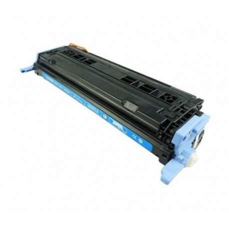 ВОССТАНОВЛЕНИЕ КАРТРИДЖА Q6001A (124A) ДЛЯ HP CLJ 1600