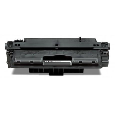 ВОССТАНОВЛЕНИЕ КАРТРИДЖА Q7570A (70A) ДЛЯ HP LJ M5025