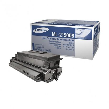 ВОССТАНОВЛЕНИЕ КАРТРИДЖА ML-2150D8 ДЛЯ SAMSUNG ML 2150