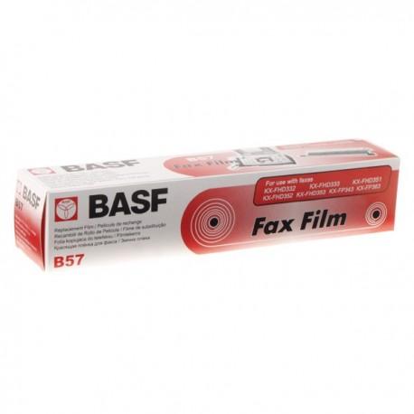 ТЕРМОПЛЕНКА PANASONIC KX-FA57A (1X70М), BASF