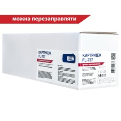 КАРТРИДЖ CANON MF-212, (CARTRIDGE 737), FREE LABEL