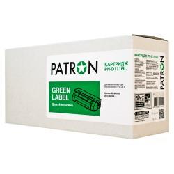 КАРТРИДЖ SAMSUNG SL-M2020, (D111S, GREEN LABEL), PATRON