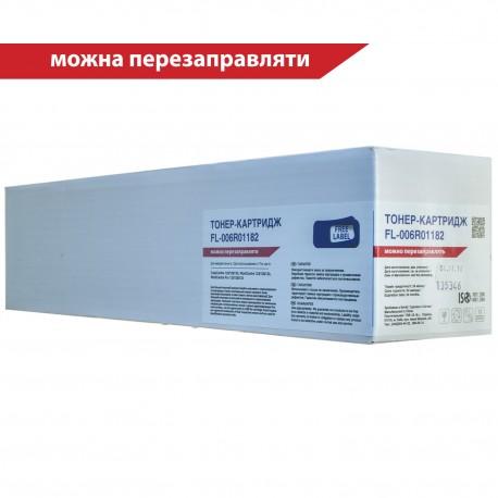 ТОНЕР-КАРТРИДЖ XEROX WC PRO 128, (006R01182), FREE LABEL