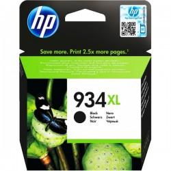 КАРТРИДЖ HP C2P23AE, (№934, XL), ЧЕРНЫЙ