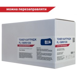ТОНЕР-КАРТРИДЖ XEROX PHASER 4600, (106R01536), (MAX), FREE LABEL