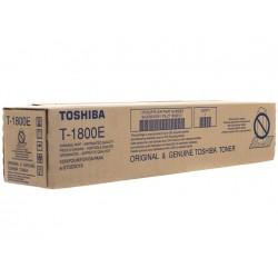 ТОНЕР-КАРТРИДЖ TOSHIBA E-STUDIO 18, (T-1800E)