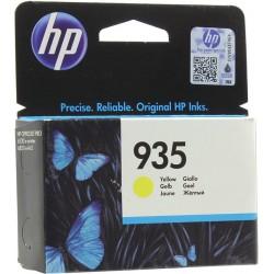 КАРТРИДЖ HP C2P22AE , (№935), ЖЕЛТЫЙ