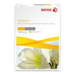БУМАГА XEROX COLOTECH +, (003R94651, 120 Г/М), A4, 500 Л