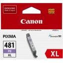 КАРТРИДЖ CANON CLI-481PB, (2048C001, XL), ФОТО, СИН.