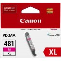 КАРТРИДЖ CANON CLI-481M, (2045C001, XL), КРАС.