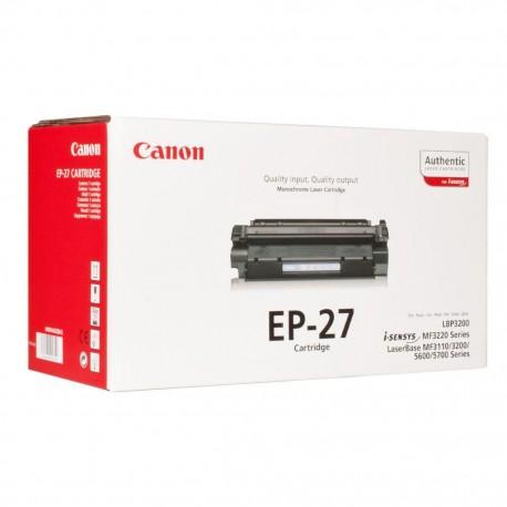 КАРТРИДЖ CANON LBP-3200, (EP-27/26)
