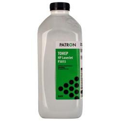 ТОНЕР HP LJ P3015, ФЛАКОН, 330 Г, PATRON, (SPECIAL)