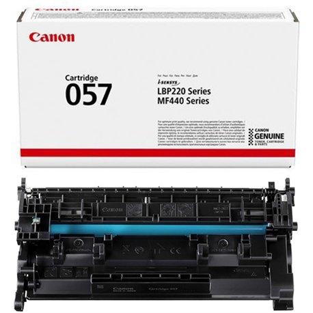 КАРТРИДЖ CANON LBP-223, (CARTRIDGE 057)